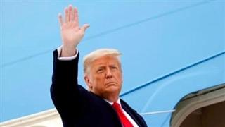 Hơn 1/3 nghị sĩ Thượng viện Mỹ bỏ phiếu chống luận tội ông Trump