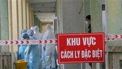 Việt Nam không có thêm ca mắc mới COVID-19