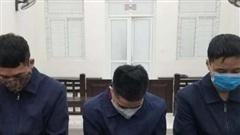 Ba thiếu nữ bị gã 'ma cô' ở Hà Nội công khai rao bán trên Facebook