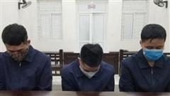 Dắt nhau vào tù vì mua bán người và môi giới mại dâm