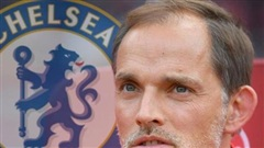 CHÍNH THỨC: Chelsea bổ nhiệm HLV Thomas Tuchel