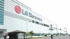 Vì sao LG bán mảng thiết bị di động?