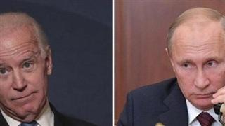 Tổng thống Biden lần đầu điện đàm với người đồng cấp Putin