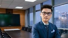 CEO Trịnh Duy: 'Mỗi bước đi của tôi đều được tính toán cẩn thận'