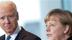 Điện đàm Đức-Mỹ: Liên minh không ảnh hưởng Nord Stream-2