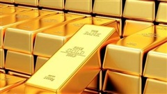 Giá vàng hôm nay 27/1: Giá vàng SJC trong nước đang chững lại