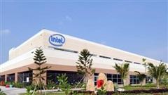 Intel tăng đầu tư cho hạ tầng sản xuất tại Việt Nam