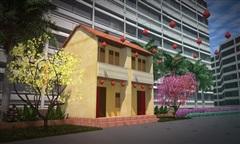 Hội hoa xuân Phú Mỹ Hưng Tết Tân Sửu 2021: Sắc Xuân hội ngộ