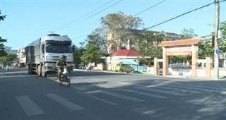 Đầu tư 800 tỷ đồng xây 17 km đường tránh phía Đông TP. Đông Hà, Quảng Trị
