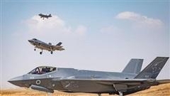 Tình hình chiến sự Syria mới nhất ngày 27/1: Israel tập trung số lượng lớn tiêm kích F-35 sát biên giới Syria