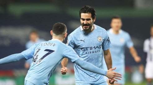 Man City vượt MU lên dẫn đầu, Pep Guardiola nói điều bất ngờ