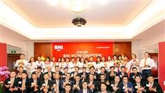 54 doanh nhân TP.HCM tham gia Platinum Chapter của BNI
