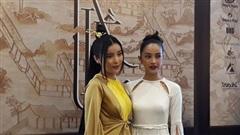 'Thúy Kiều' Mỹ Duyên e ngại cảnh hôn với 'Thúc Sinh' Anh Huy