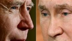 Điện đàm Biden-Putin: Gia hạn START, thảo luận Iran, Ukraine