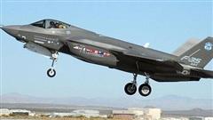 Hé lộ nhược điểm của máy bay chiến đấu Mỹ
