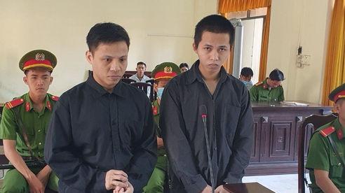 Rủ nhau đi giết người, 2 bị cáo lĩnh 30 năm tù