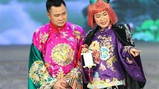 Lâm Vỹ Dạ bất ngờ 'đại náo' Táo quân 2021, gây nhiều sóng gió cho Thiên đình?