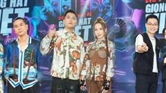 Thời trang chất lừ của dàn HLV Giọng hát Việt nhí New Generation 2021