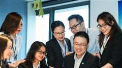 Nova Service Group - 'Ngôi nhà chung' của người bản lĩnh và sáng tạo
