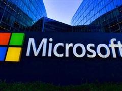 Lợi nhuận của Microsoft tăng nhờ nền tảng điện toán đám mây