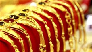 Giá vàng hôm nay 27/1: Ồ ạt giảm mạnh, nhà đầu tư bán tháo