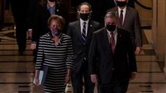Diễn biến luận tội cựu Tổng thống Trump: Ai chủ trì phiên xử tại Thượng viện?