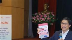 'An toàn giao thông cho nụ cười trẻ thơ' mùa mới đến với 63 tỉnh thành