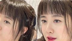Goo Hye Sun tiếp tục khiến Netizen sôi máu điên