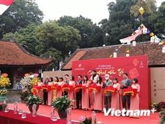 Khám phá nghi lễ ngày Tết của cung đình triều Nguyễn tại Văn Miếu