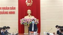 Quảng Ninh: Hoàn thành việc truy vết, lấy mẫu xét nghiệm đến F4 trước 16h00 ngày 28/01