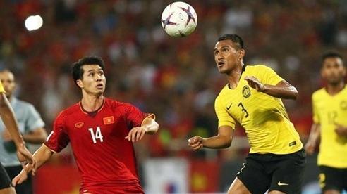 Đối thủ tuyển Việt Nam xin đá vòng loại World Cup 2022 vào tháng 6