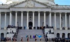 Mỹ: Nguy cơ bạo lực cực đoan cao hơn sau vụ bạo loạn Điện Capitol