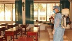 Hải Dương: Học sinh, sinh viên toàn tỉnh nghỉ học từ ngày 29/1