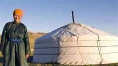 Khám phá Mông Cổ