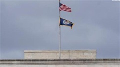 FED duy trì lãi suất thấp, cam kết hỗ trợ nền kinh tế Mỹ