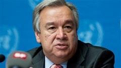Tổng thư ký LHQ kêu gọi làm mới cách tiếp cận chủ nghĩa đa phương và hợp tác quốc tế