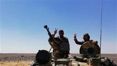 Tin tức quân sự mới nhất ngày 28/1: 'Qua mặt' Nga, Thổ Nhĩ Kỳ khai hỏa ở Syria