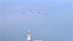 Tân Ngoại trưởng Mỹ lên tiếng về hành động của Trung Quốc ở Biển Đông