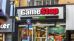Vì sao một công ty game có thể khiến cả phố Wall chao đảo?