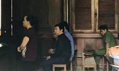 Đề nghị 6 án tử đường dây ma tuý do chị gái Dung Hà cầm đầu