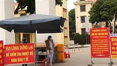 Hải Dương: Phong tỏa toàn bộ thành phố Chí Linh