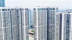 Phân khúc căn hộ chung cư tiếp tục dẫn dắt thị trường