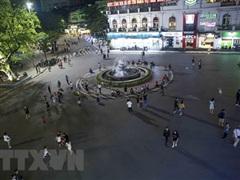 Phát huy giá trị di sản đô thị và văn hóa Thăng Long-Hà Nội