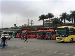 Hà Nội tạm dừng vận tải khách với Quảng Ninh để phòng COVID-19