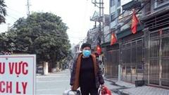 Đà Nẵng yêu cầu người trở về từ Hải Dương, Quảng Ninh khai báo y tế