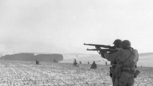 Những con đường chính dẫn đến Chiến tranh Thế giới thứ 2