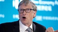 Tỉ phú Bill Gates 'sốc' với hàng triệu thuyết âm mưu Covid-19 nhằm vào mình