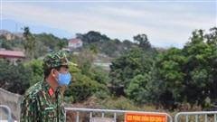 Công bố 91 ca nhiễm COVID-19 trong một ngày: 84 ca ở ổ dịch Hải Dương, Quảng Ninh, 7 ca được cách ly