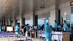 Đóng cửa 15 ngày Cảng hàng không quốc tế Vân Đồn để phòng chống dịch