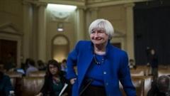 Nữ Bộ trưởng Tài chính đầu tiên của Mỹ sẽ làm gì trong vai trò mới?